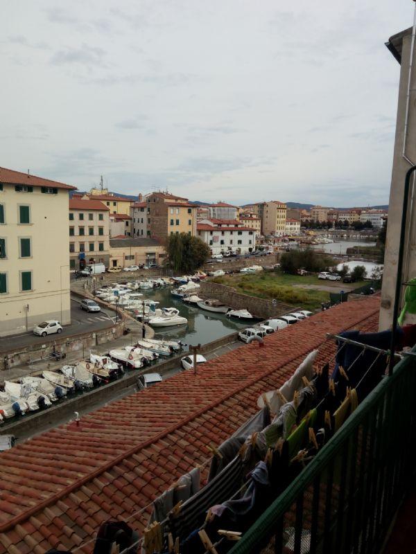 Appartamento in affitto a Livorno, 4 locali, prezzo € 515 | Cambio Casa.it