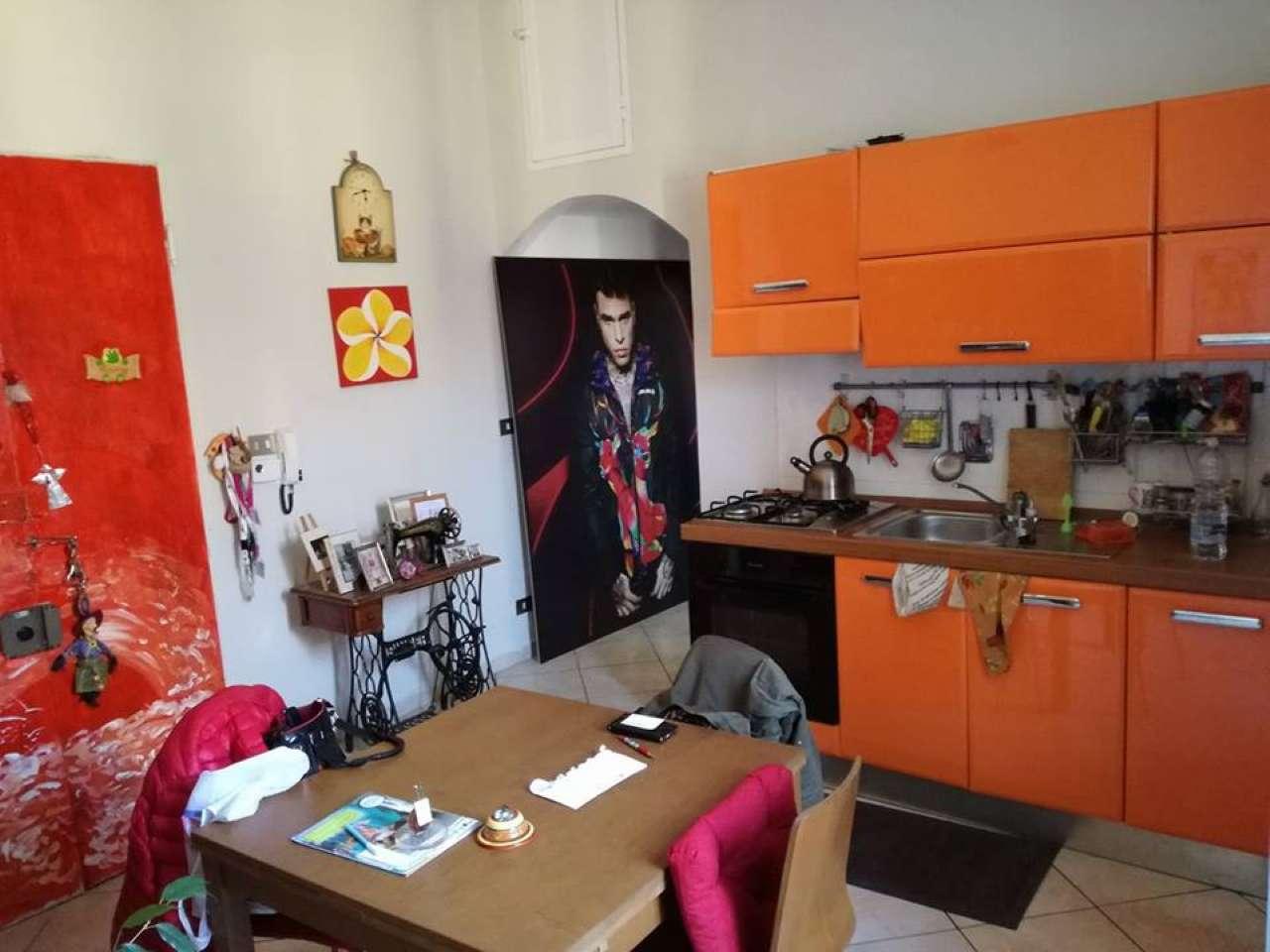 Appartamento in vendita a Livorno, 3 locali, prezzo € 130.000 | Cambio Casa.it