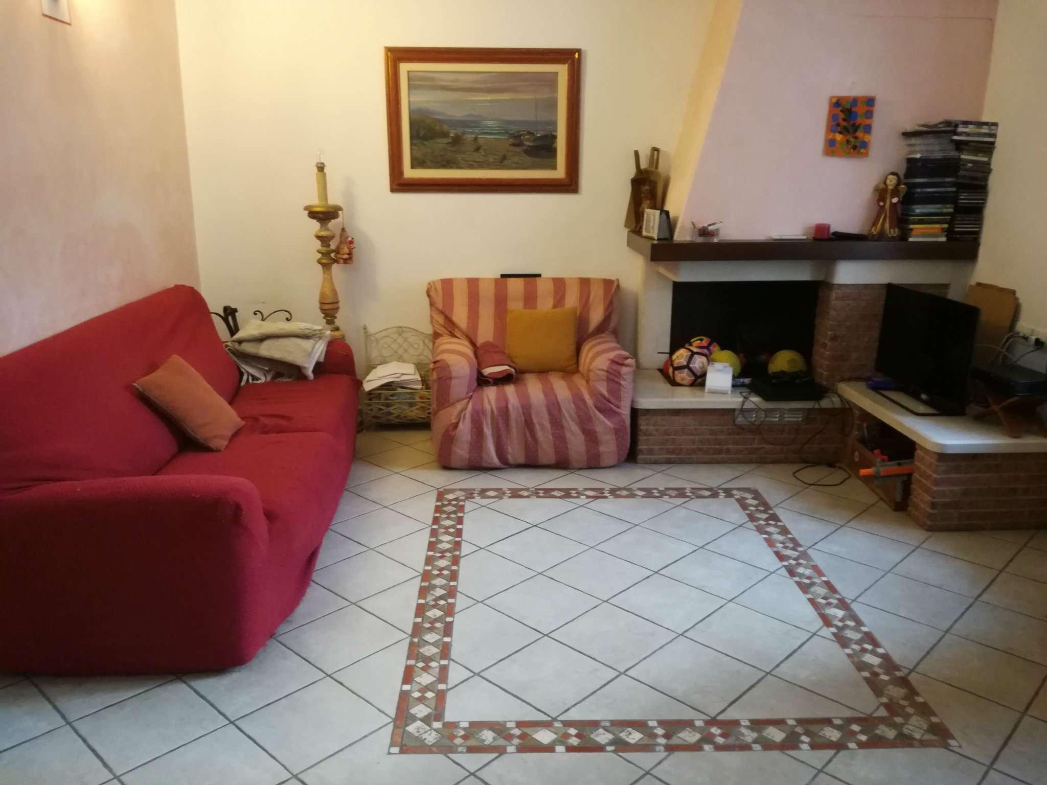 Appartamento in vendita a Livorno, 3 locali, prezzo € 200.000 | Cambio Casa.it
