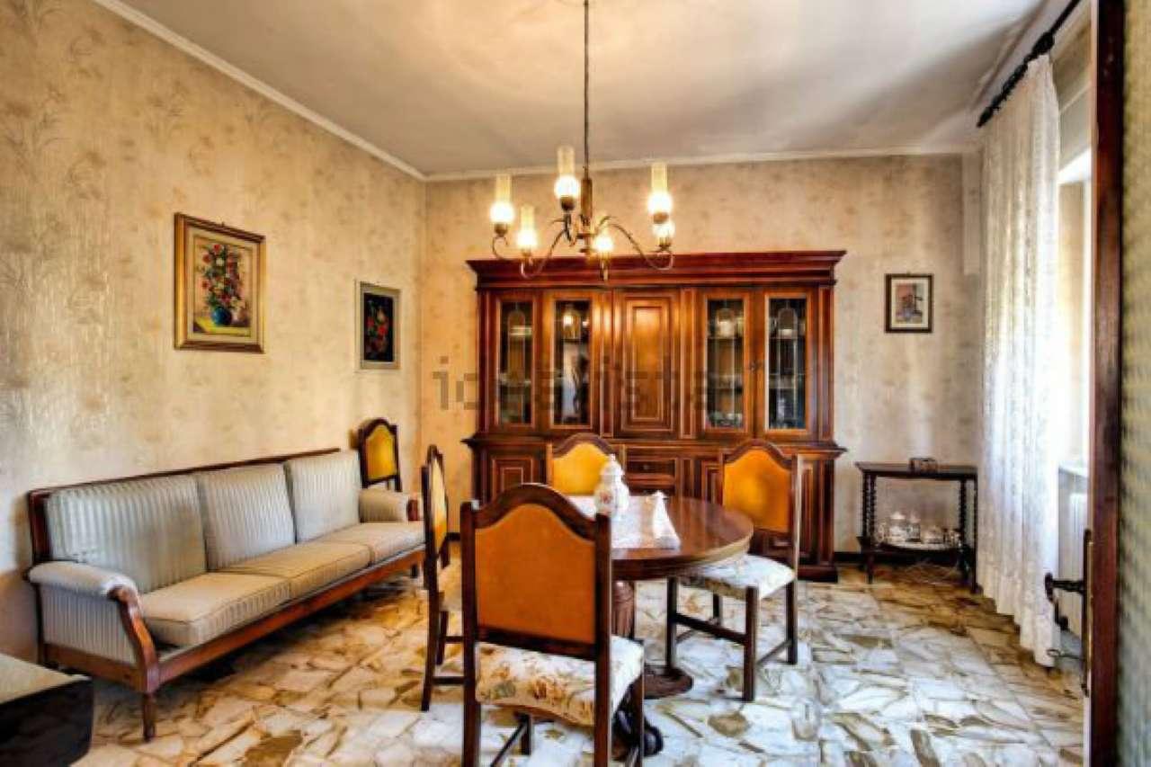 Appartamento in vendita a Livorno, 5 locali, prezzo € 305.000 | CambioCasa.it