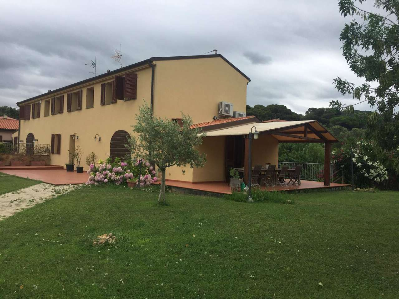 Appartamento, delle Carmelitane, Ardenza, La Rosa, Antignano, Vendita - Livorno (Livorno)