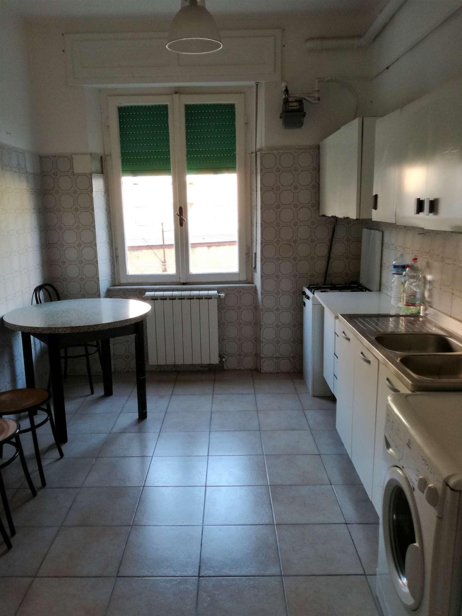 Appartamento in affitto a Livorno, 3 locali, prezzo € 600 | CambioCasa.it