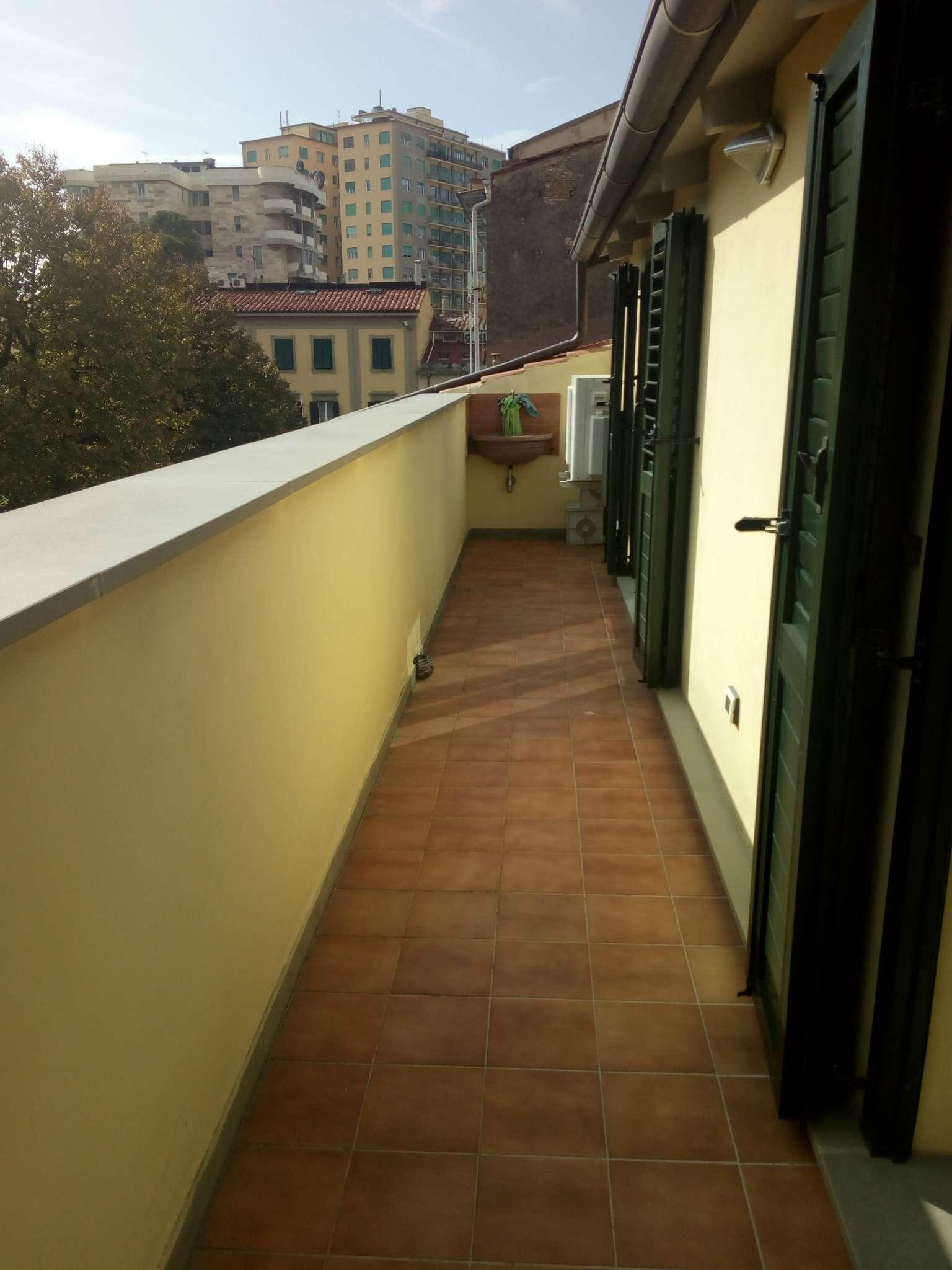 Appartamento in affitto a Livorno, 2 locali, prezzo € 600 | CambioCasa.it