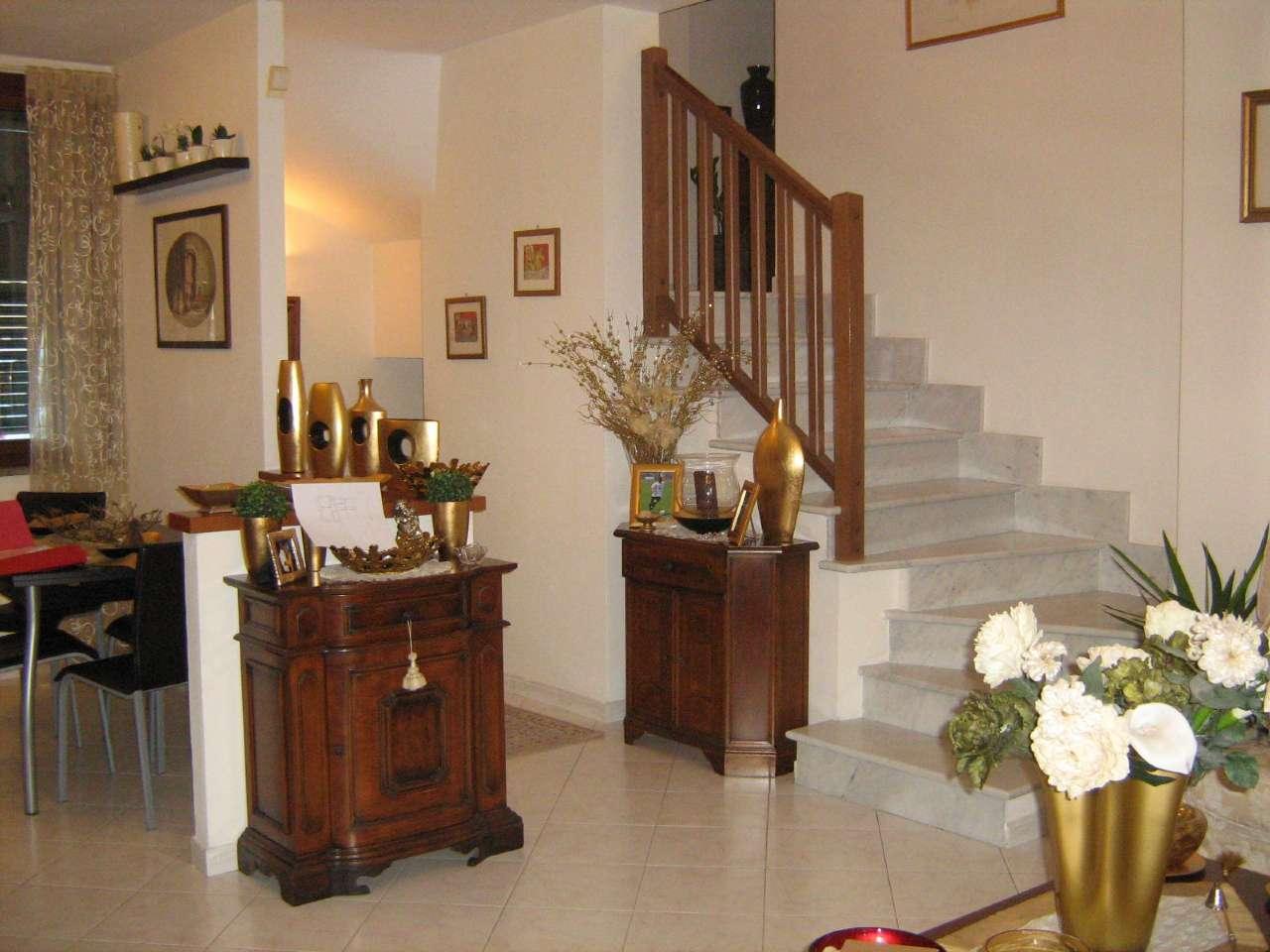Appartamento in vendita a Livorno, 5 locali, prezzo € 325.000 | CambioCasa.it