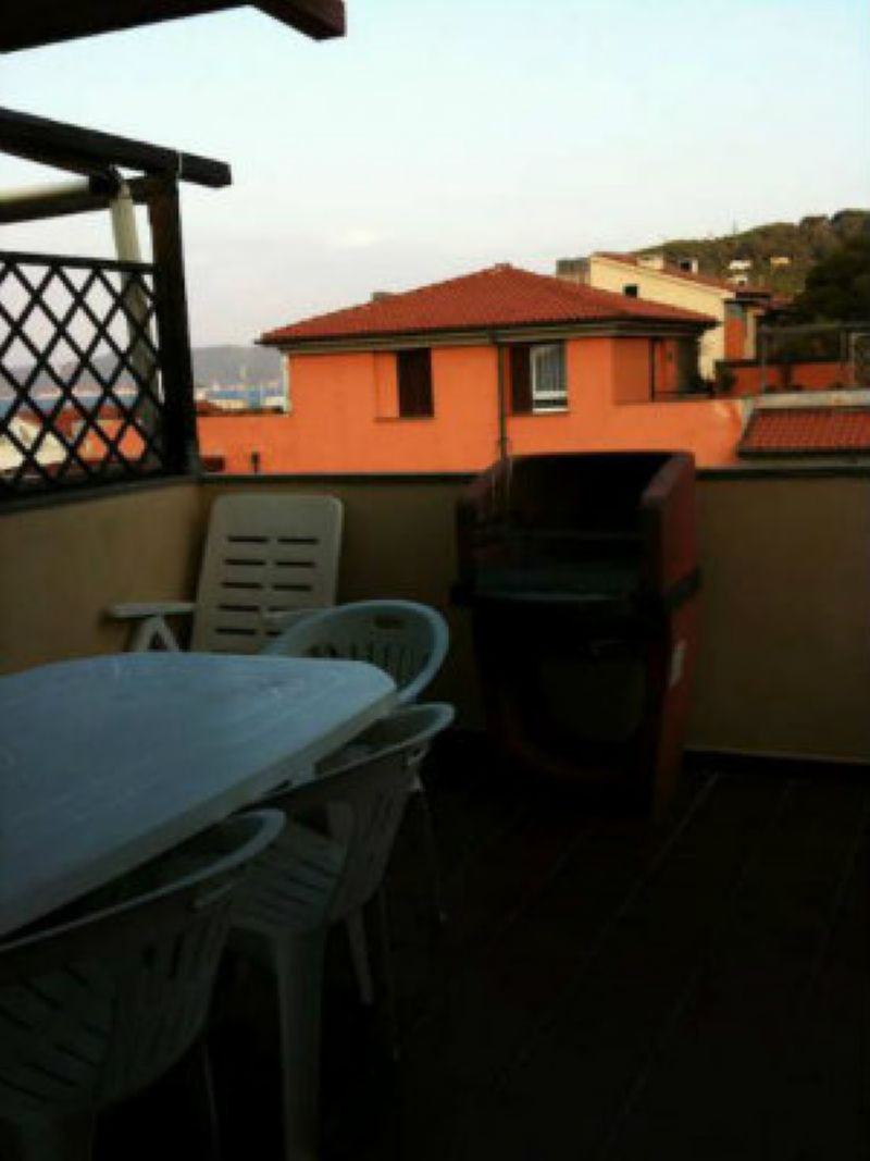 Appartamento in Vendita a Marciana Marina