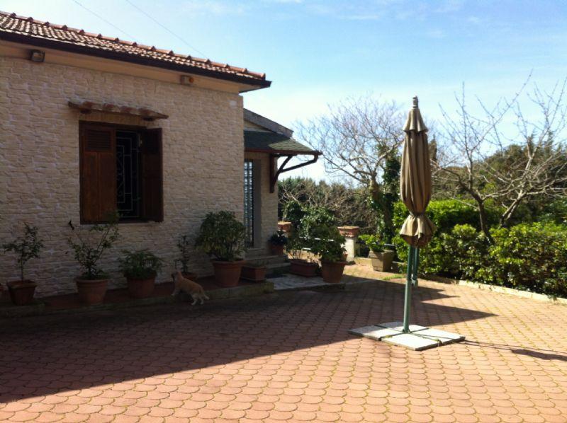 Villa in vendita a Livorno, 4 locali, prezzo € 500.000 | Cambio Casa.it