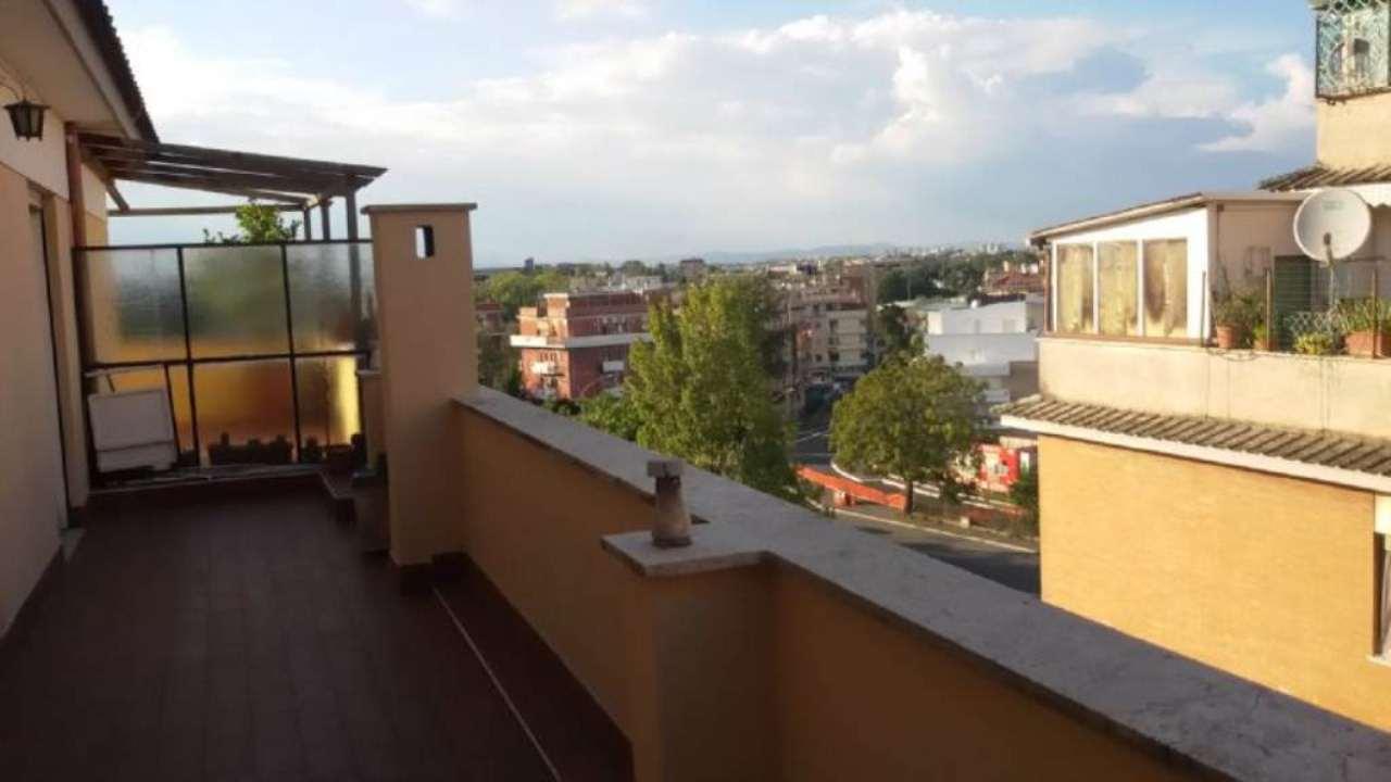 Roma Affitto ATTICO Immagine 1