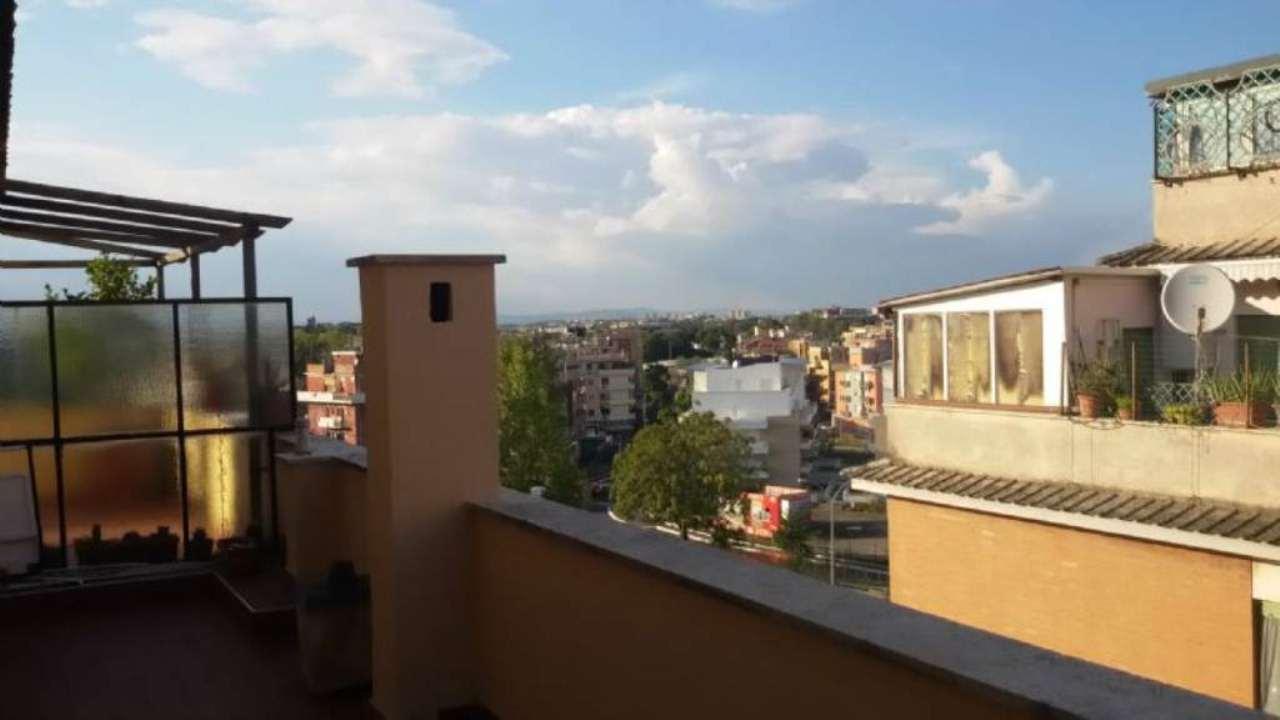 Roma Affitto ATTICO Immagine 0
