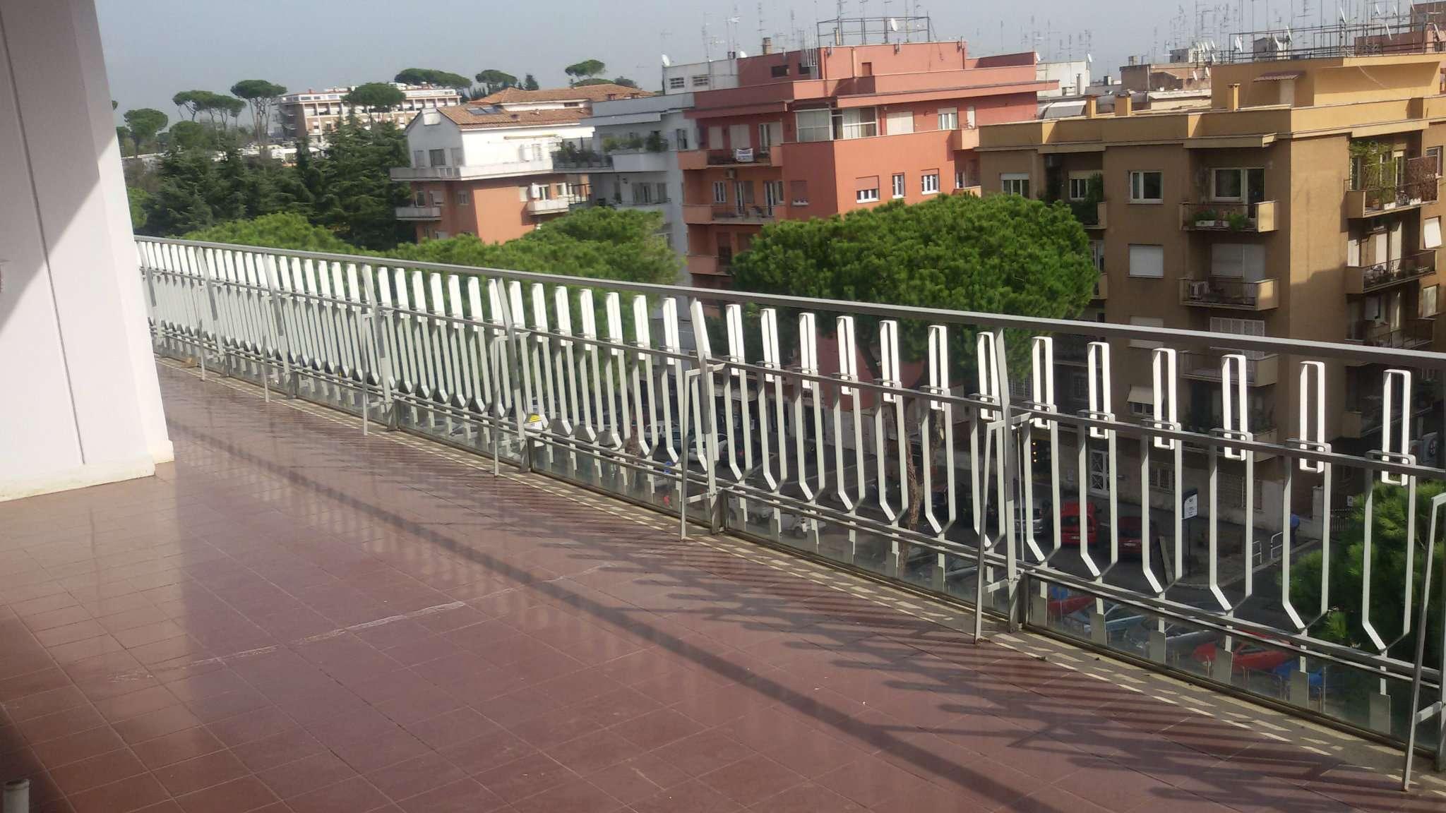 Roma Vendita ATTICO Immagine 4