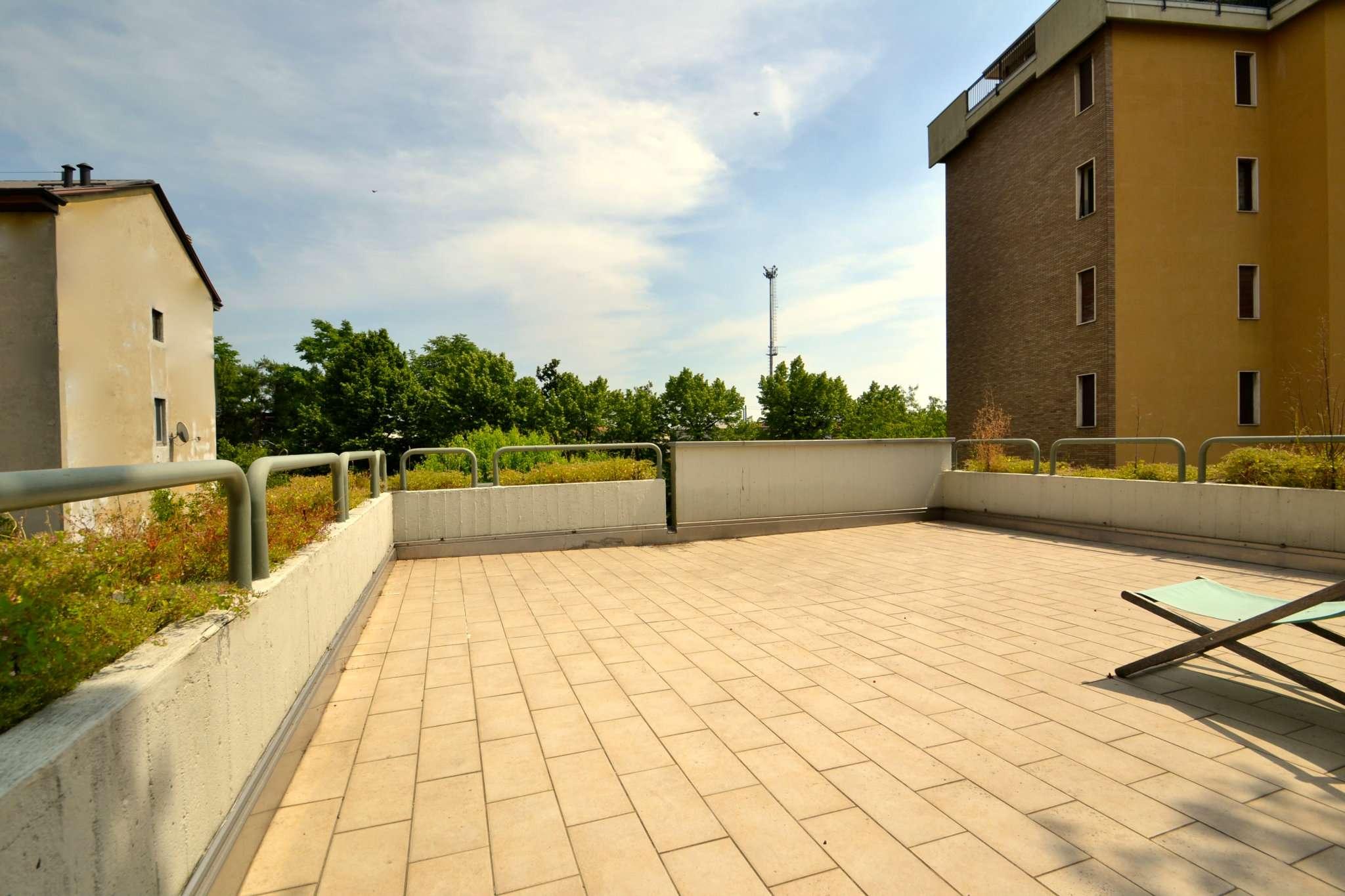 Appartamento, Paglia, Centro Storico, Sant'Anna, Pignolo, Vendita - Bergamo (BG)