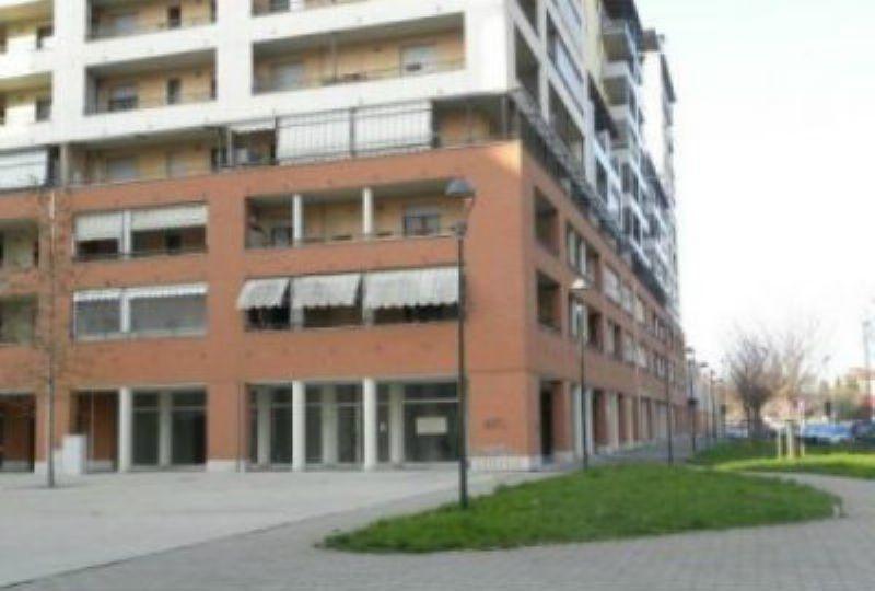 Box / Garage in vendita a Torino, 1 locali, zona Zona: 13 . Borgo Vittoria, Madonna di Campagna, Barriera di Lanzo, prezzo € 18.000 | Cambiocasa.it