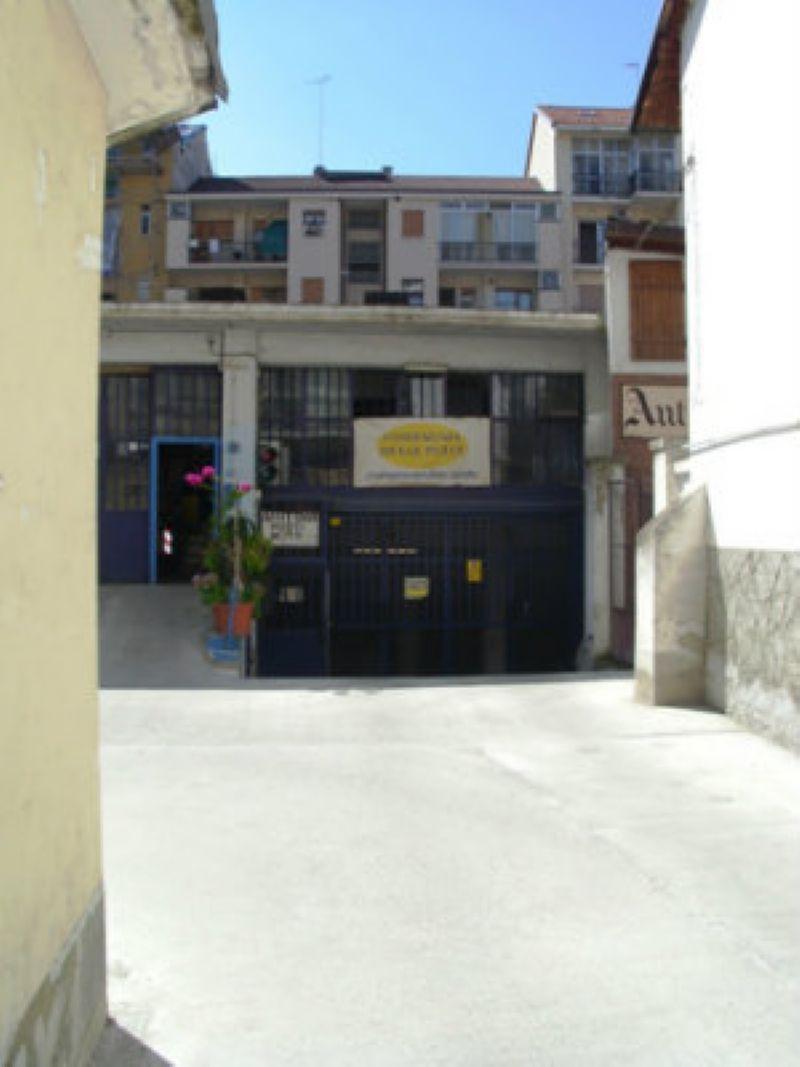 Box / Garage in vendita a Torino, 9999 locali, zona Zona: 15 . Pozzo Strada, Parella, prezzo € 18.000 | Cambiocasa.it