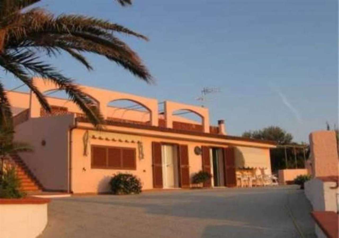 Villa in vendita a Sorso, 1 locali, prezzo € 345.000 | Cambio Casa.it
