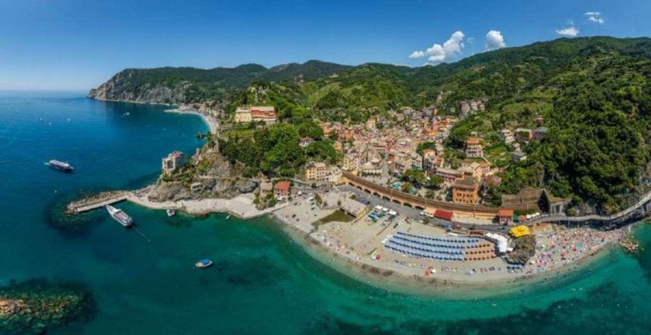 Appartamento in vendita a Monterosso al Mare, 5 locali, prezzo € 350.000 | Cambio Casa.it