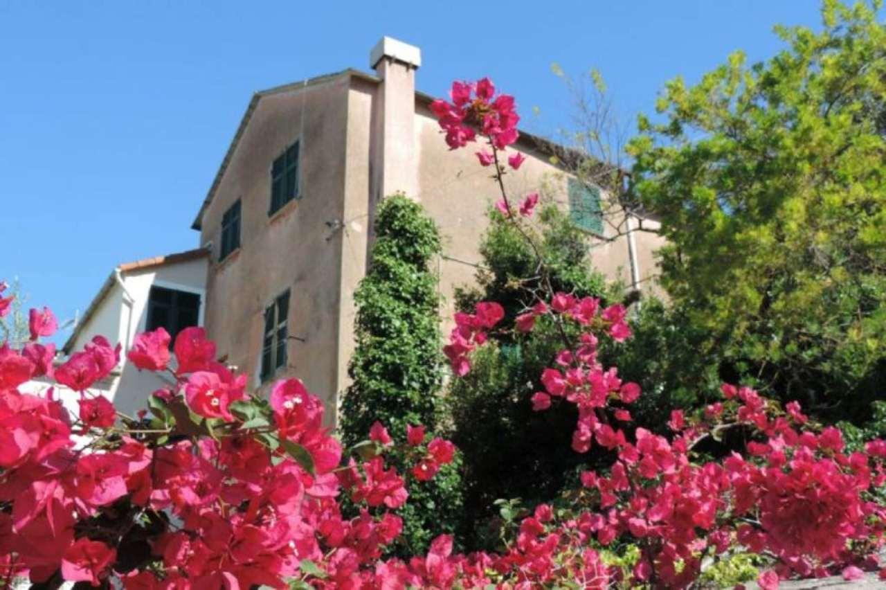 Soluzione Indipendente in vendita a Pieve Ligure, 4 locali, prezzo € 160.000 | Cambio Casa.it