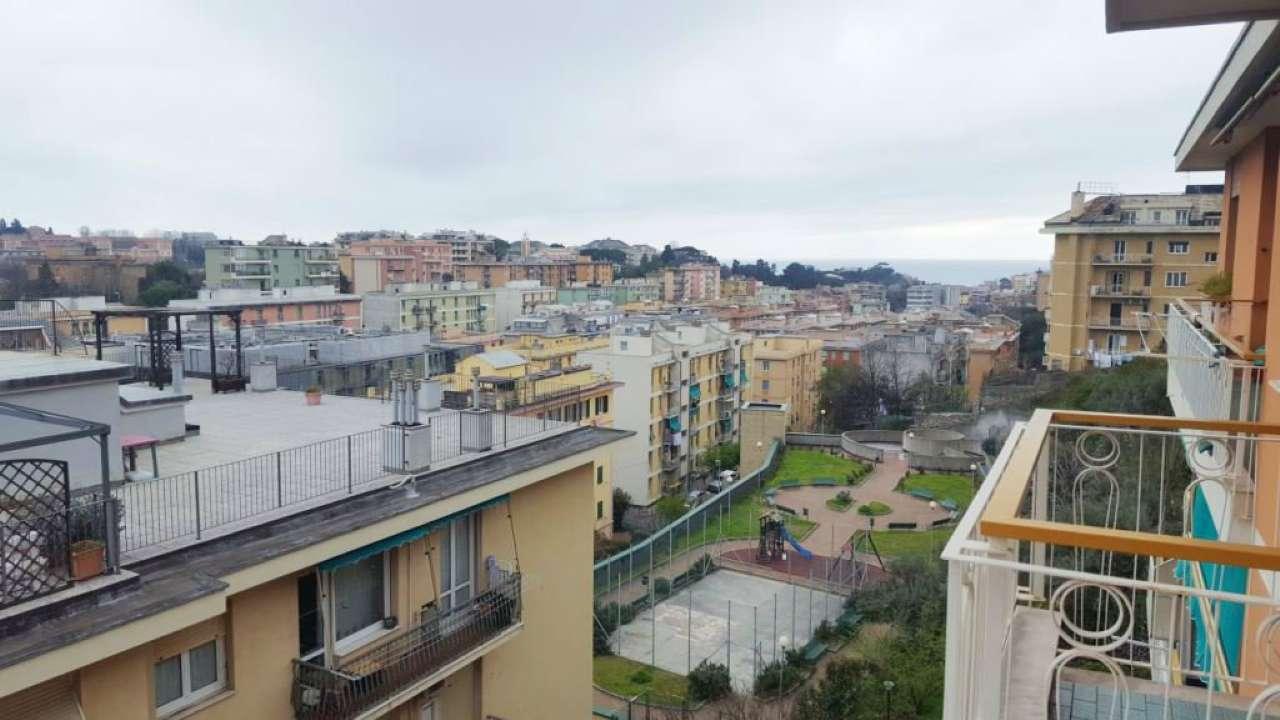 Rocco attina agenzia immobiliare a genova appartamento for Case indipendenti affitto genova