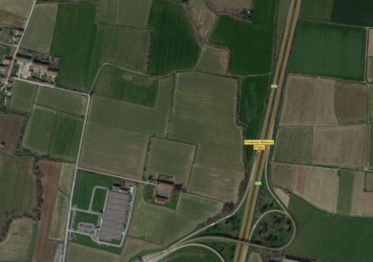 Terreno Edificabile Artigianale in vendita a Pontevico, 9999 locali, Trattative riservate | Cambio Casa.it