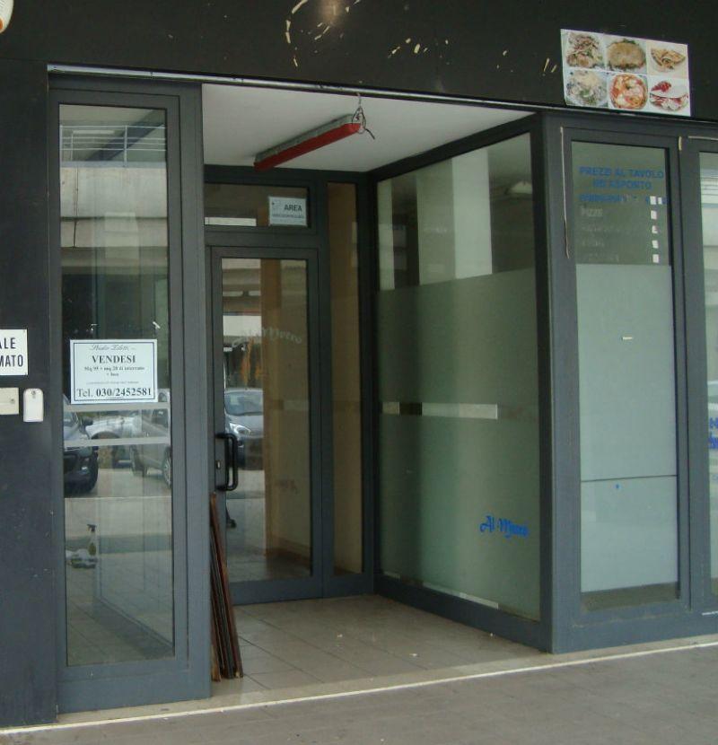 Negozio / Locale in vendita a Brescia, 1 locali, prezzo € 250.000   CambioCasa.it