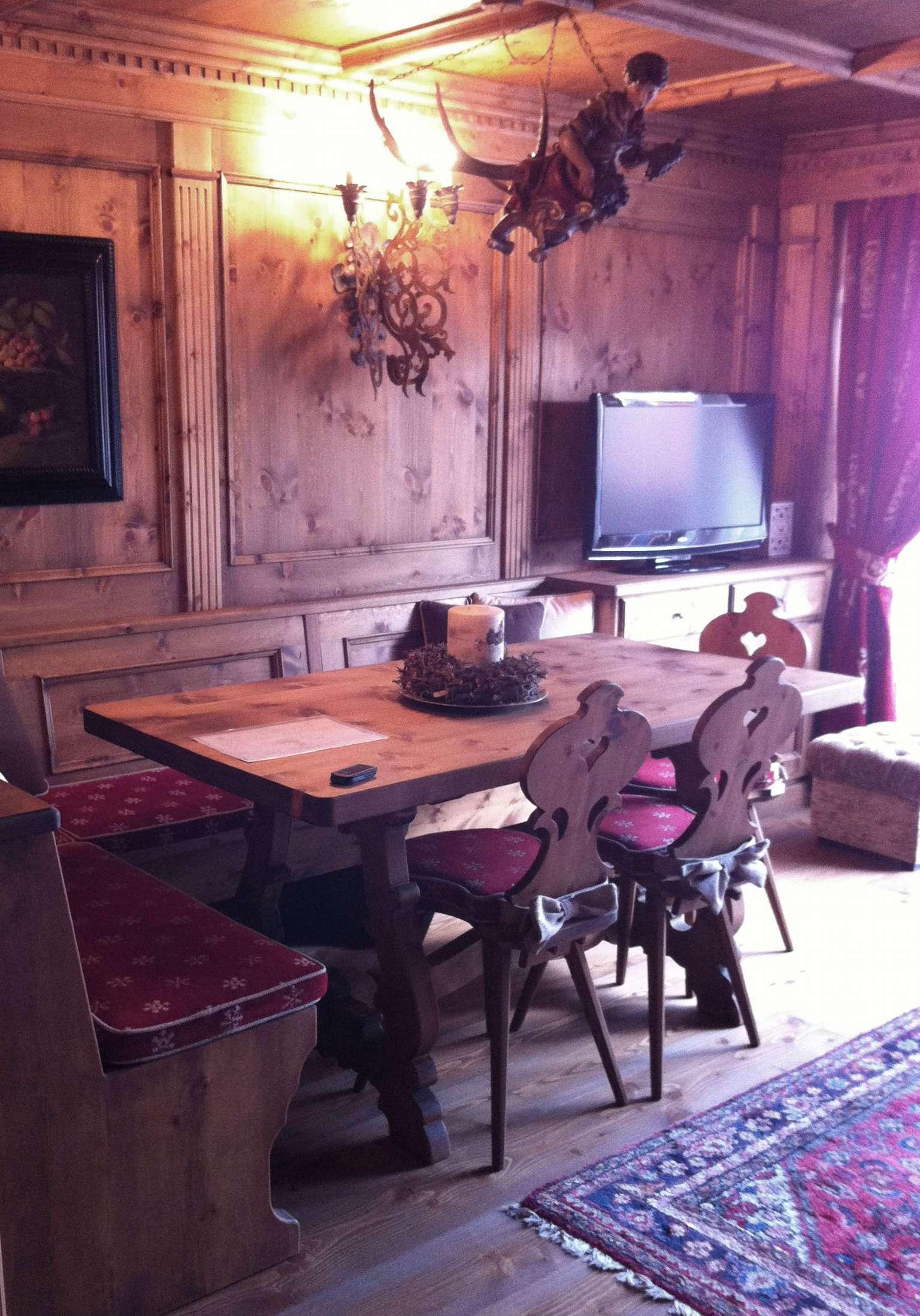 Appartamento in vendita a Pinzolo, 3 locali, Trattative riservate | Cambio Casa.it