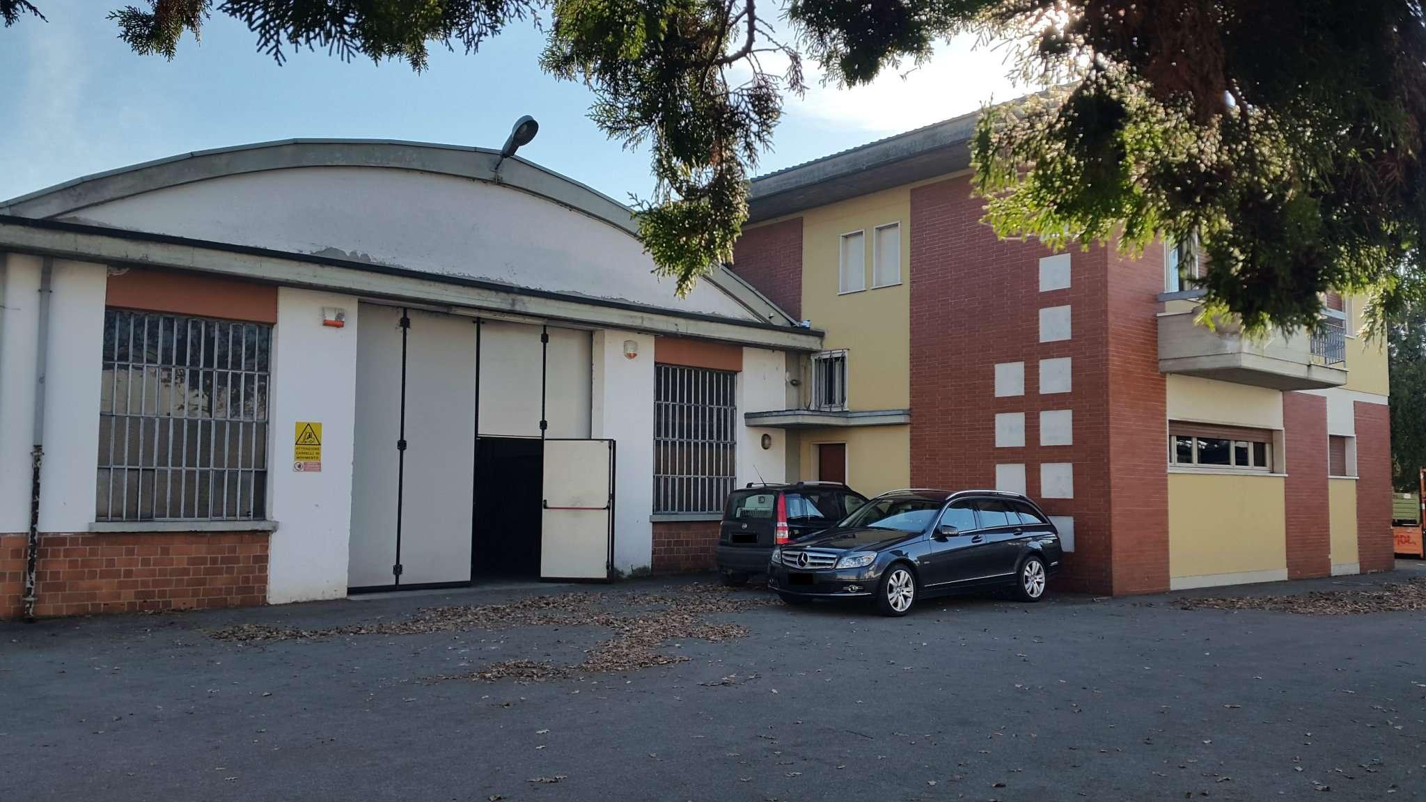 Capannone in vendita a Torbole Casaglia, 9999 locali, prezzo € 430.000 | Cambio Casa.it