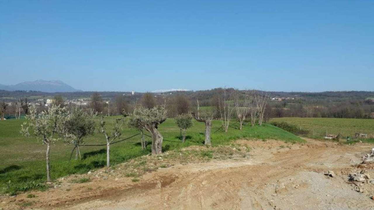 Terreno Edificabile Residenziale in vendita a Calvagese della Riviera, 9999 locali, prezzo € 250.000 | Cambio Casa.it