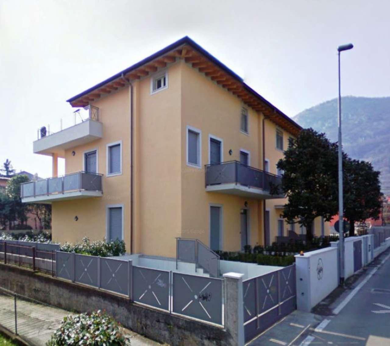 Attico / Mansarda in vendita a Botticino, 4 locali, prezzo € 420.000 | CambioCasa.it