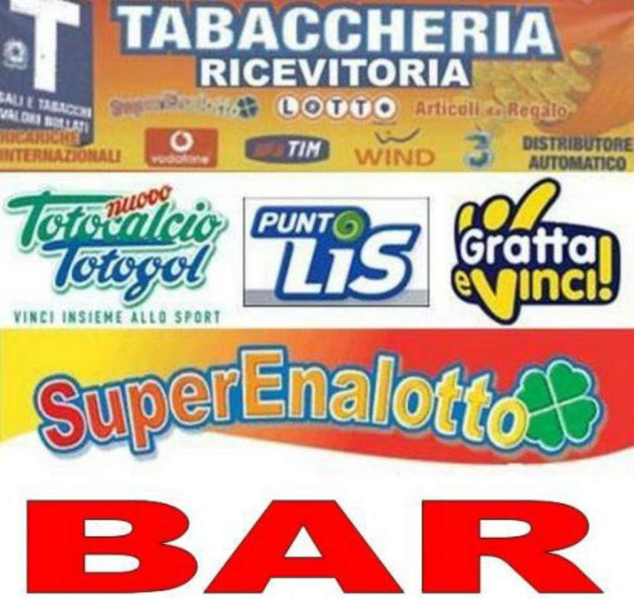 Tabacchi / Ricevitoria in vendita a Treviso, 9999 locali, prezzo € 130.000 | Cambio Casa.it