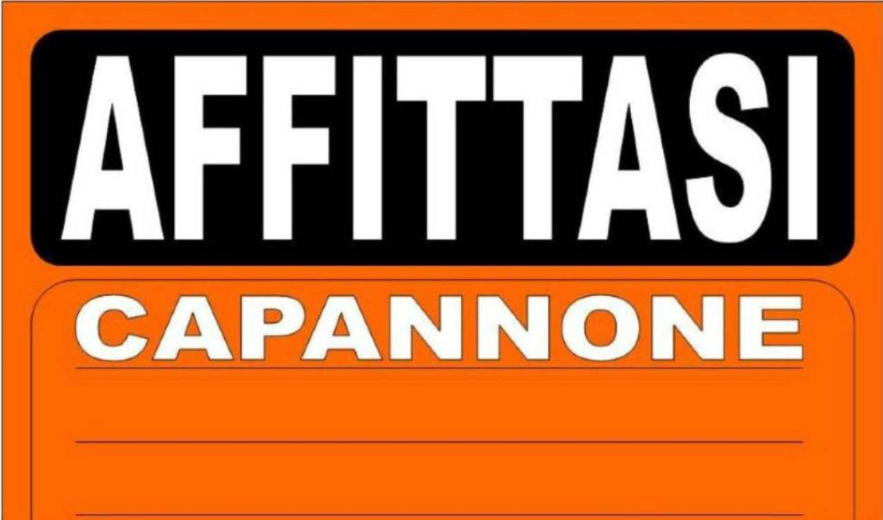 Capannone in affitto a Pianiga, 9999 locali, prezzo € 1.800 | Cambio Casa.it