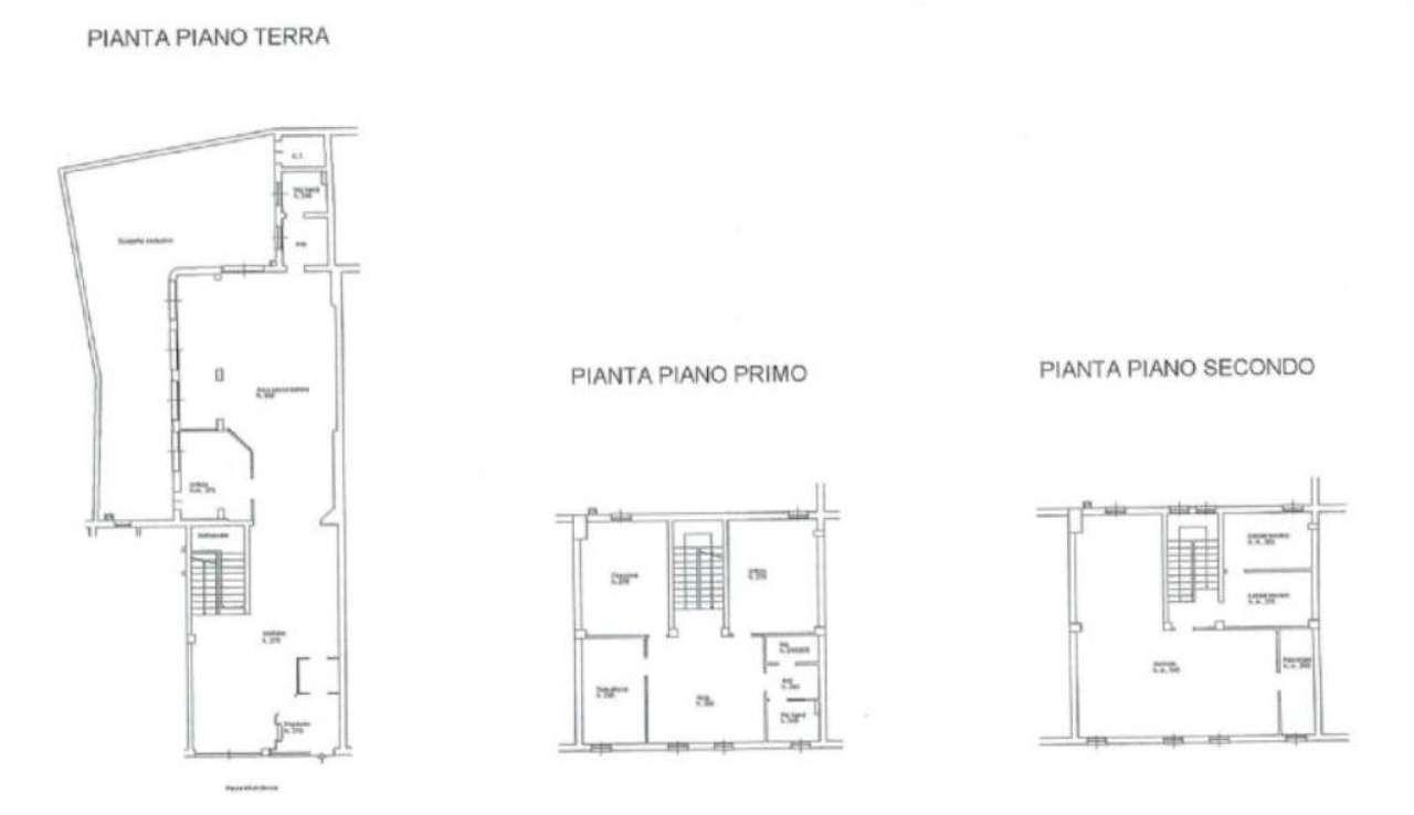Negozio / Locale in affitto a Venezia, 9999 locali, zona Zona: 11 . Mestre, prezzo € 3.500 | Cambio Casa.it