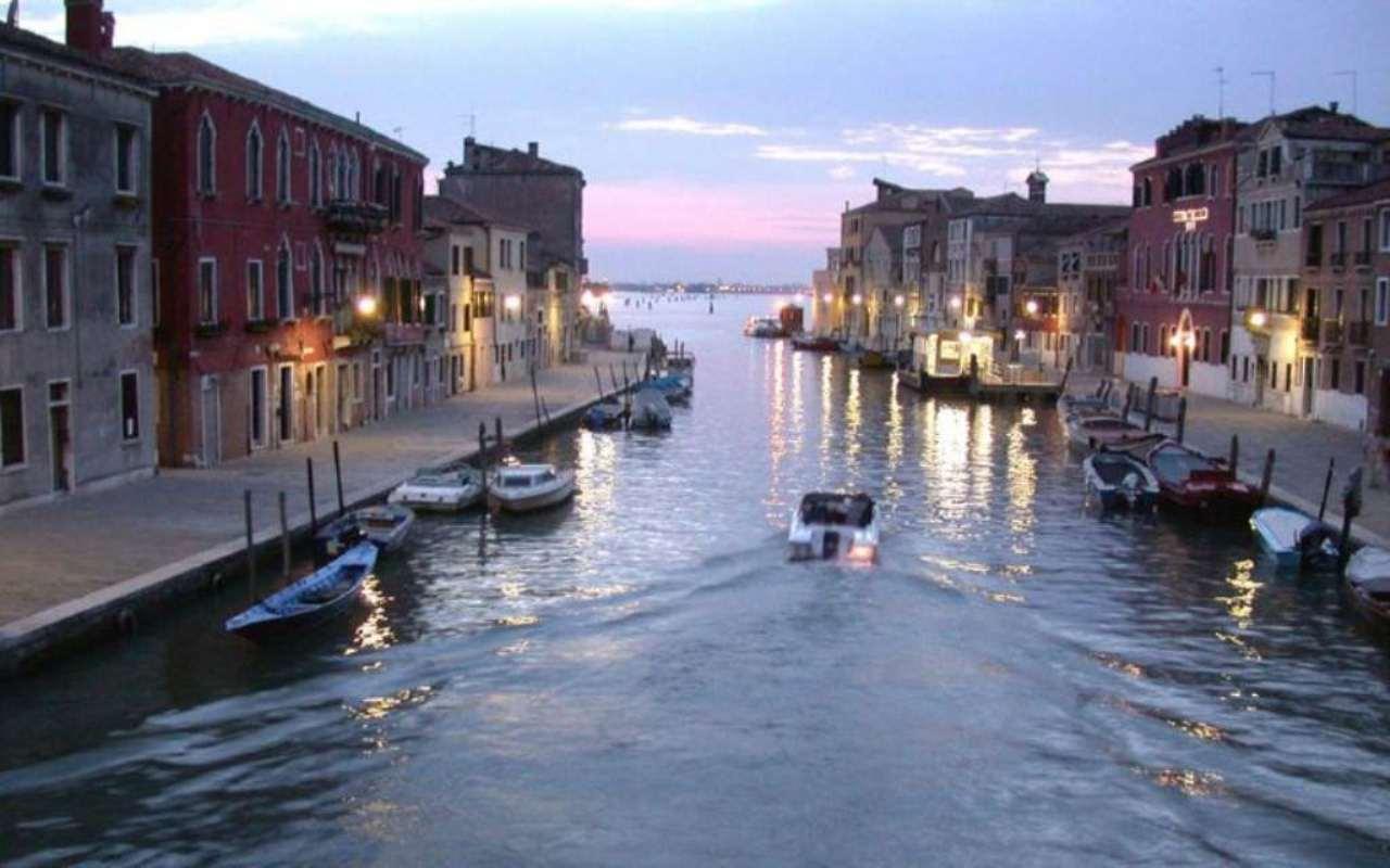Albergo in vendita a Venezia, 9999 locali, zona Zona: 3 . Cannaregio, prezzo € 230.000 | Cambio Casa.it