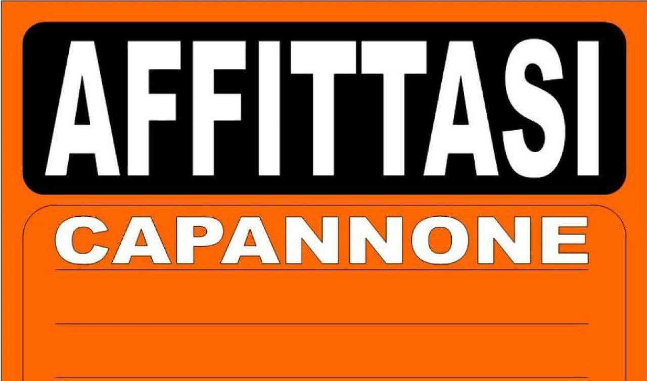 Capannone in affitto a Pianiga, 9999 locali, prezzo € 2.600 | Cambio Casa.it