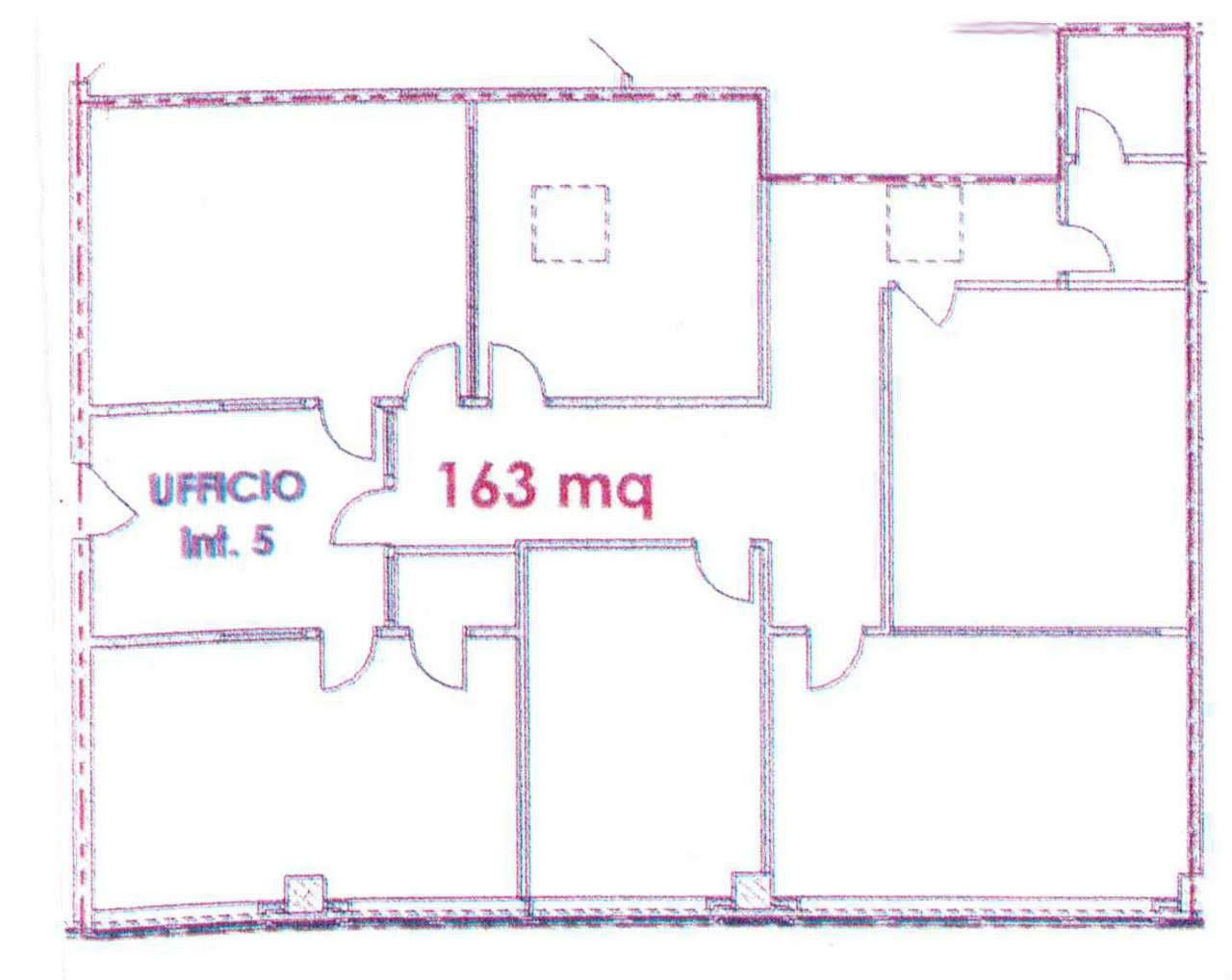 Ufficio / Studio in affitto a Venezia, 9999 locali, zona Zona: 12 . Marghera, prezzo € 1.200 | CambioCasa.it