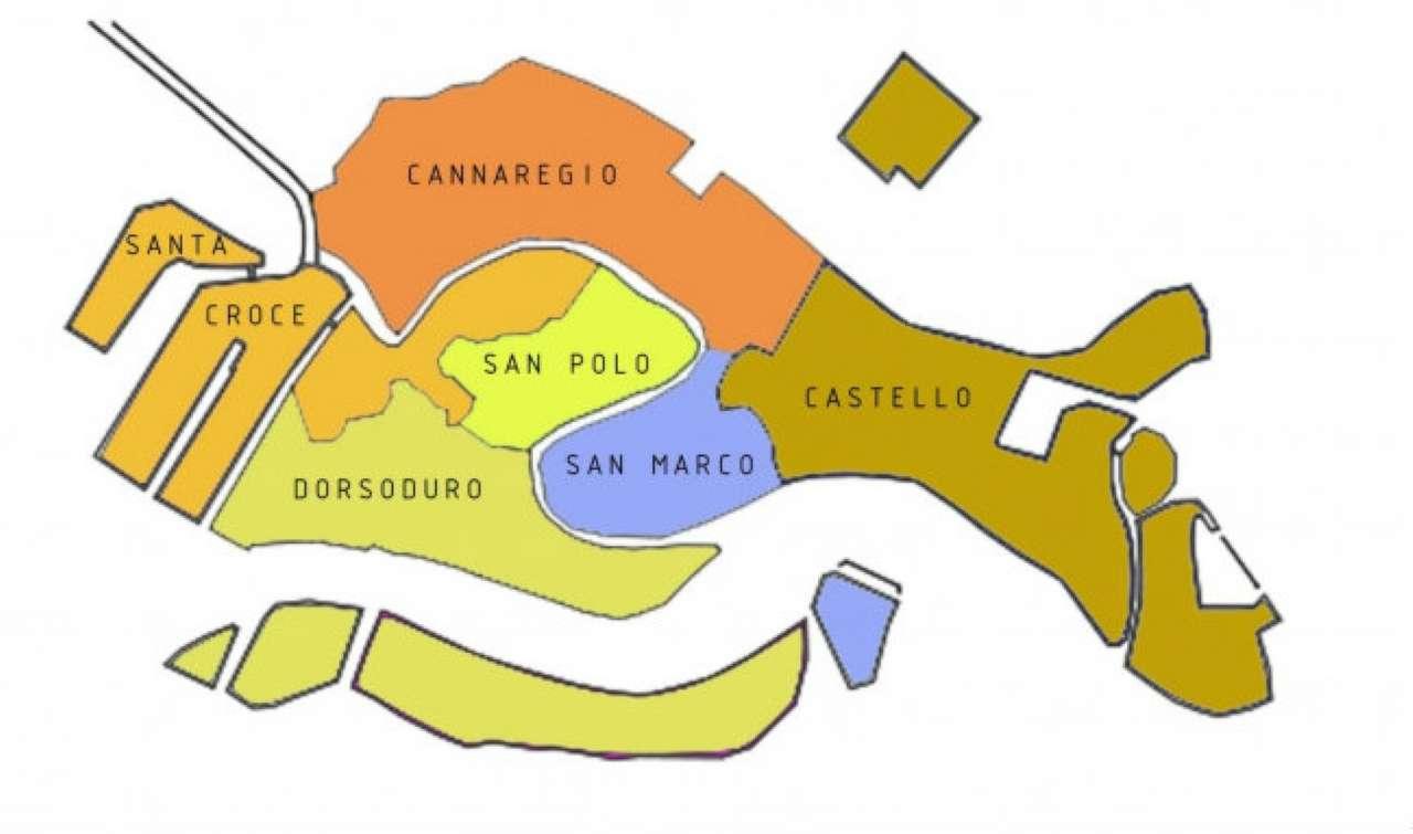 Negozio / Locale in affitto a Venezia, 9999 locali, zona Zona: 1 . San Polo, Trattative riservate | CambioCasa.it