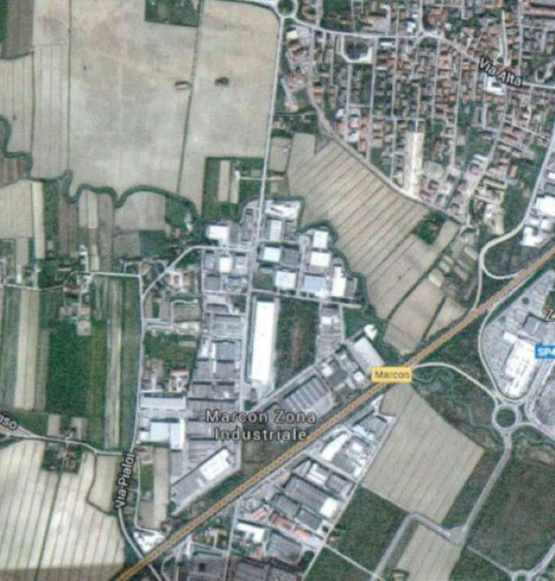 Terreno Edificabile Artigianale in vendita a Marcon, 9999 locali, Trattative riservate | Cambio Casa.it