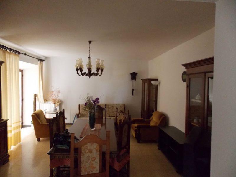 Appartamento in affitto a Pienza, 8 locali, prezzo € 650   Cambio Casa.it