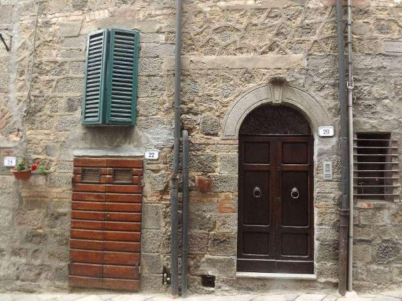 Appartamento in vendita a Piancastagnaio, 3 locali, prezzo € 35.000 | Cambio Casa.it