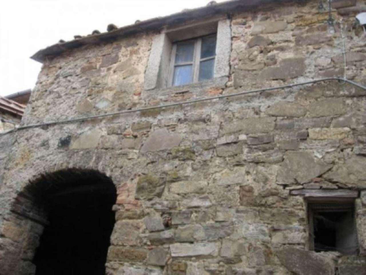 Appartamento in vendita a Seggiano, 6 locali, prezzo € 28.000 | Cambio Casa.it