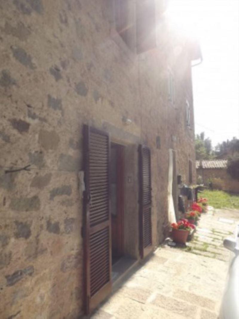 Appartamento in vendita a Piancastagnaio, 6 locali, prezzo € 140.000 | Cambio Casa.it