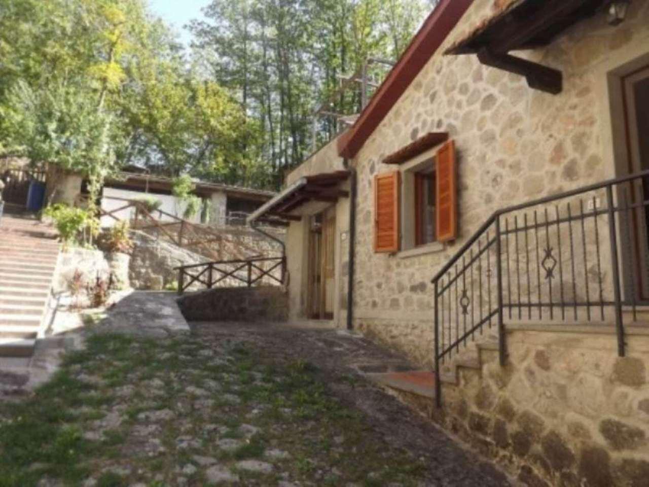 Appartamento in vendita a Piancastagnaio, 5 locali, prezzo € 70.000 | Cambio Casa.it