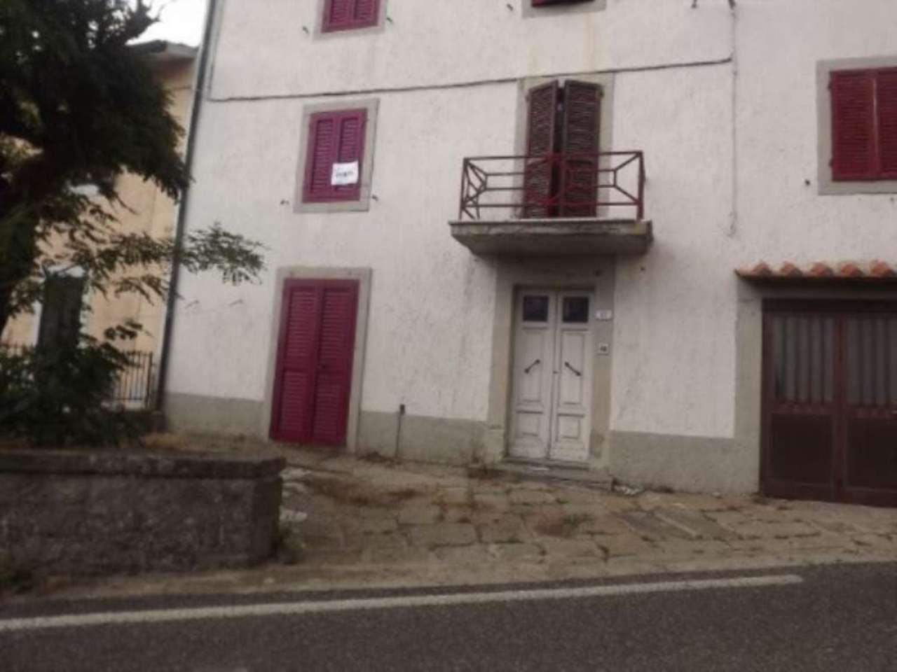 Appartamento in vendita a Piancastagnaio, 6 locali, prezzo € 50.000 | Cambio Casa.it