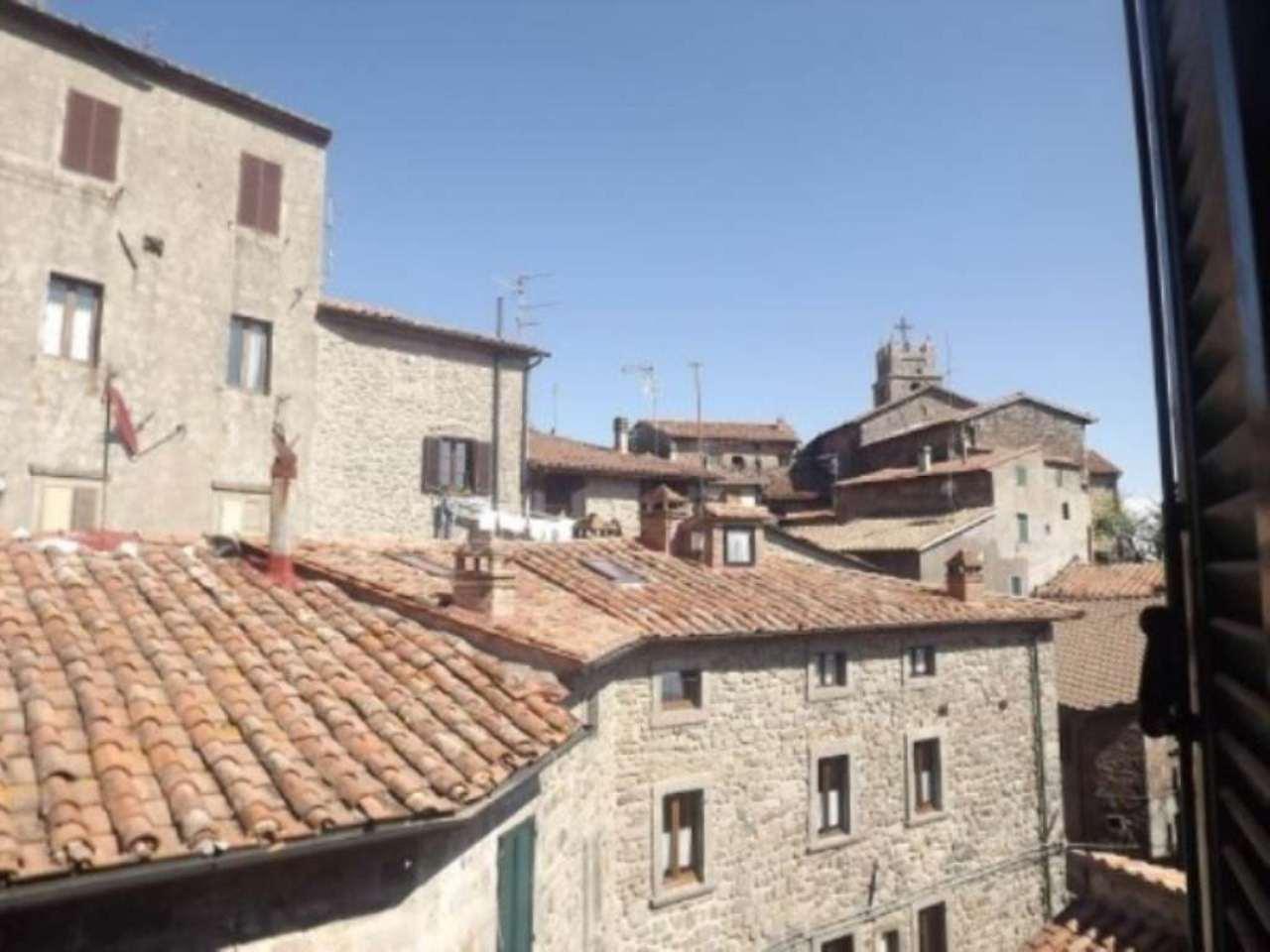 Appartamento in vendita a Piancastagnaio, 6 locali, prezzo € 67.000 | Cambio Casa.it