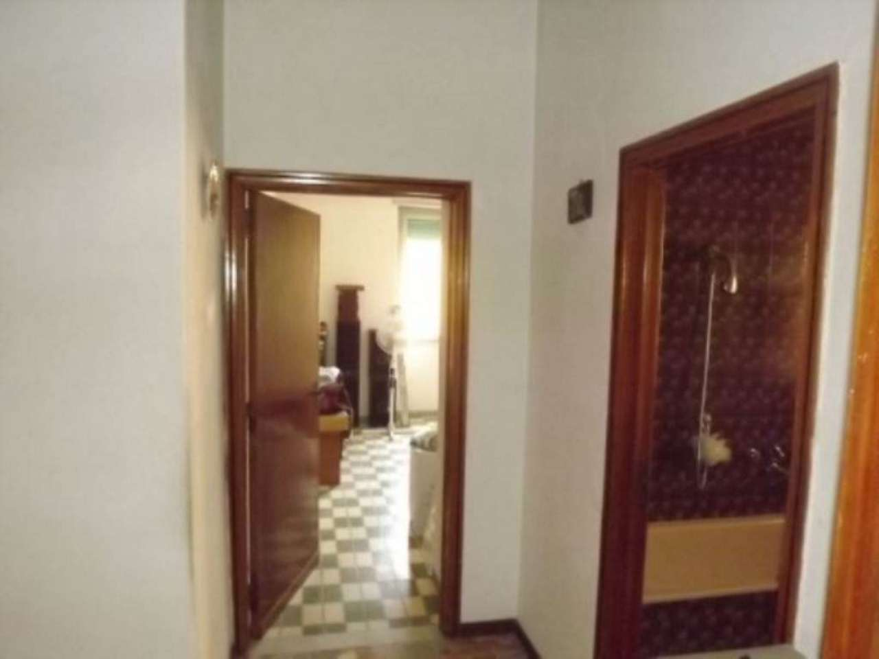 Appartamento in vendita a Piancastagnaio, 6 locali, prezzo € 110.000 | Cambio Casa.it
