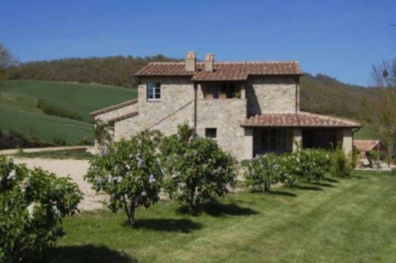 Rustico / Casale in vendita a Proceno, 6 locali, prezzo € 1.150.000 | Cambio Casa.it