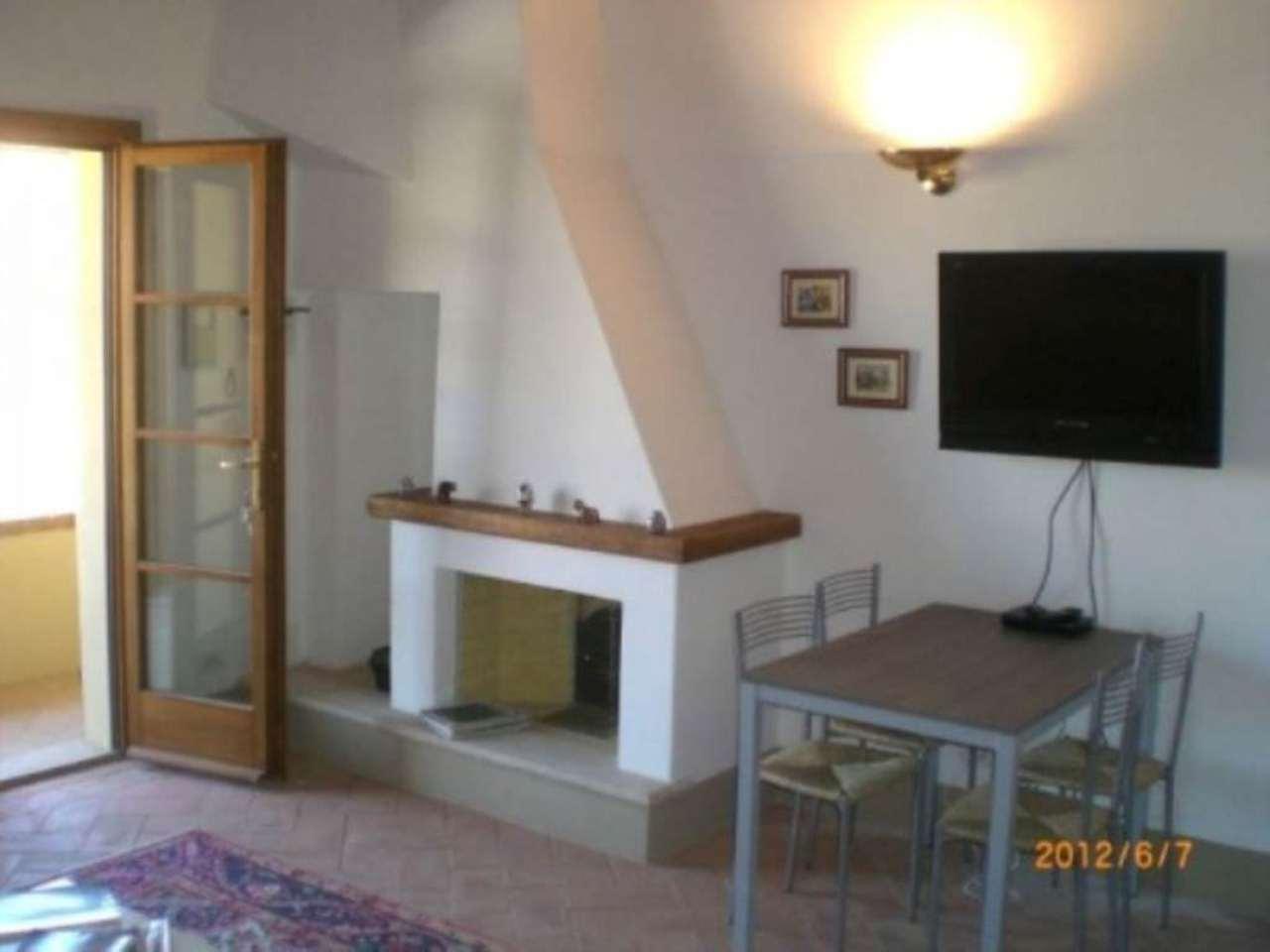 Appartamento in vendita a Pienza, 3 locali, prezzo € 280.000 | Cambio Casa.it