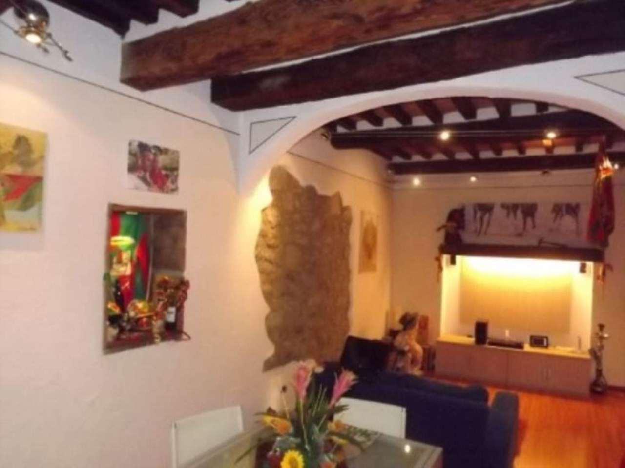 Appartamento in vendita a Piancastagnaio, 3 locali, prezzo € 85.000   Cambio Casa.it