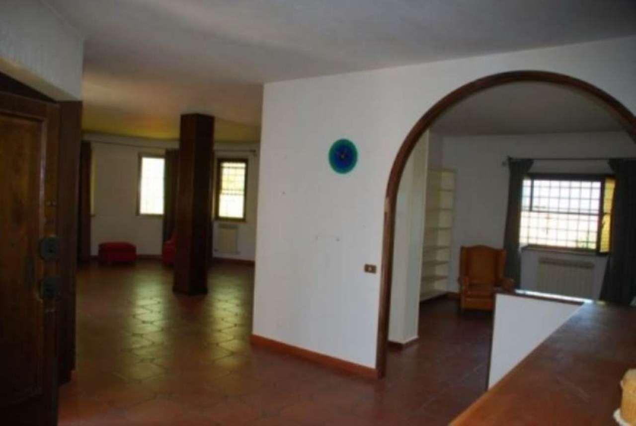 Villa in vendita a San Quirico d'Orcia, 6 locali, prezzo € 490.000 | Cambio Casa.it