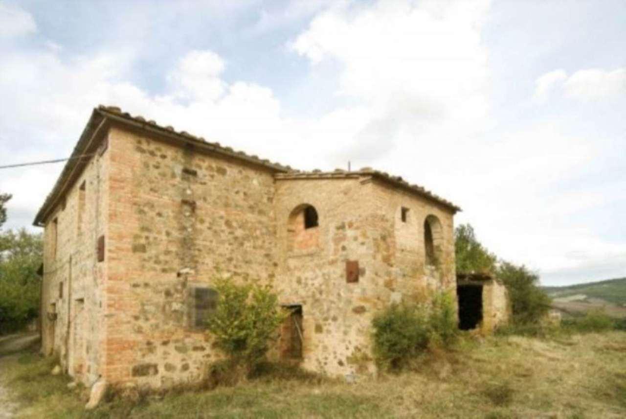 Rustico / Casale in vendita a San Quirico d'Orcia, 6 locali, prezzo € 990.000 | Cambio Casa.it