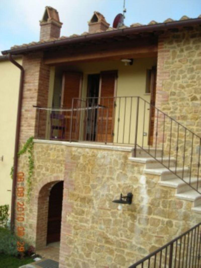 Rustico / Casale in vendita a Pienza, 6 locali, Trattative riservate | Cambio Casa.it