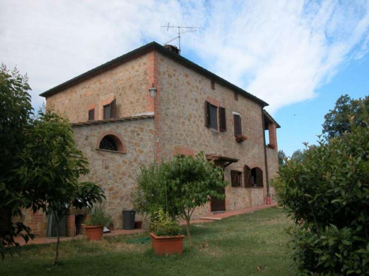 Rustico / Casale in vendita a Pienza, 6 locali, prezzo € 949.000 | Cambio Casa.it