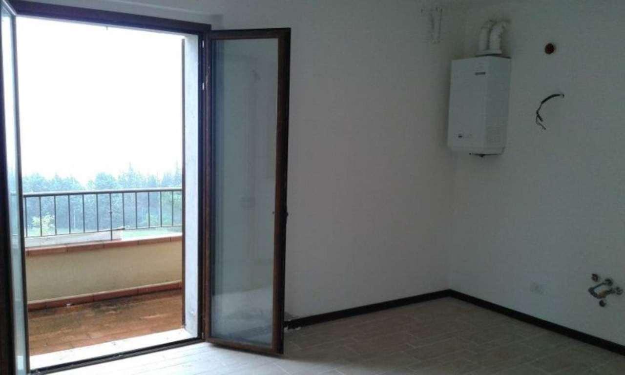 Appartamento in affitto a Castiglione d'Orcia, 4 locali, prezzo € 350 | Cambio Casa.it